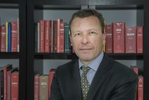 Rechtsanwalt Dr. Roland Garstenauer - Verteidiger in Strafsachen